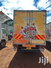 Quick Sale Very Clean Isuzu Elf 2008 | Trucks & Trailers for sale in Nairobi, Nairobi South