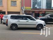 Toyota Succeed 2006 White | Cars for sale in Nairobi, Nairobi Central