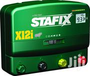 X12i Stafix Electric Fence Energizer Mains/Battery 120km | Electrical Equipments for sale in Nairobi, Nairobi Central