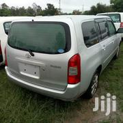 Toyota Succeed 2012 Silver | Cars for sale in Nairobi, Makina