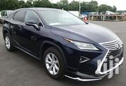 Lexus RX 2015 Blue | Cars for sale in Nairobi, Parklands/Highridge