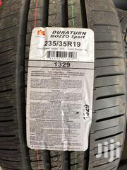 235/35/19 Duraturn Tyre's Is Made In China | Vehicle Parts & Accessories for sale in Nairobi, Nairobi Central