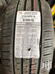 235/40/18 Duraturn Tyre's Is Made In China | Vehicle Parts & Accessories for sale in Nairobi, Nairobi Central