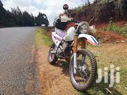 Yamaha 1999 White | Motorcycles & Scooters for sale in Nairobi, Mountain View