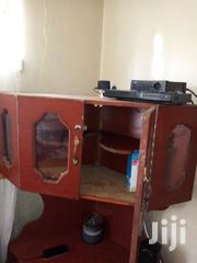 Hardwood Cupboard and Sofas for Sale | Furniture for sale in Nairobi, Nairobi South