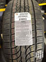 285/50/20 Duraturn Tyre's Is Made In China | Vehicle Parts & Accessories for sale in Nairobi, Nairobi Central