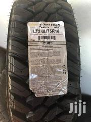 245/75/16 Duraturn MT Tyre's Is Made In China | Vehicle Parts & Accessories for sale in Nairobi, Nairobi Central