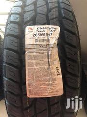 265/65/17 Duraturn AT Tyre's Is Made In China | Vehicle Parts & Accessories for sale in Nairobi, Nairobi Central