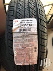 205/65/16 Duraturn Tyres Is Made In China | Vehicle Parts & Accessories for sale in Nairobi, Nairobi Central