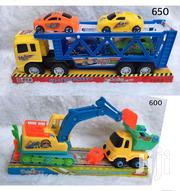Car Truck Set | Toys for sale in Nairobi, Nairobi Central