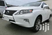 Lexus RX 2012 White | Cars for sale in Nairobi, Parklands/Highridge