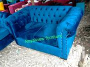 2, Chesterfield Sofa Set | Furniture for sale in Nairobi, Ngara