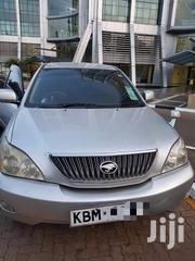 Toyota Harrier 2003 Silver | Cars for sale in Nairobi, Parklands/Highridge