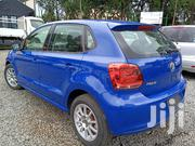 Volkswagen Polo 2012 Blue | Cars for sale in Nairobi, Kileleshwa