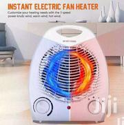 New Brand Electric Fan Heater, Free Delivery Within Nairobi Town. | Home Appliances for sale in Nairobi, Nairobi Central