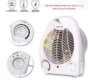 New Brand Electric Room Fan Heater, Free Delivery Within Nrb Town. | Home Appliances for sale in Nairobi, Nairobi Central