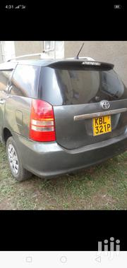 Toyota Wish 2003 Gray | Cars for sale in Kiambu, Ruiru