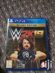 WWE 2K19 DELUXE EDITION | Video Games for sale in Nairobi, Nairobi Central