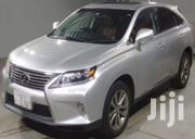 Lexus RX 2012 Silver | Cars for sale in Nairobi, Parklands/Highridge