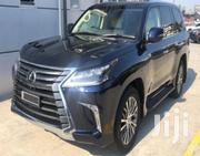 Lexus LX 2016 Blue | Cars for sale in Nairobi, Parklands/Highridge