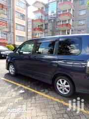 Toyota Voxy 2007 Blue | Buses & Microbuses for sale in Nairobi, Nairobi Central