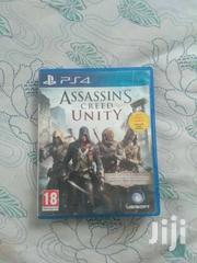 Ps4 Game : Assassin's Creed Unity   Video Games for sale in Mombasa, Mji Wa Kale/Makadara