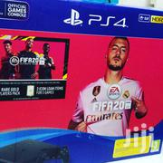 Playstation 4 With Fifa 20 | Video Games for sale in Nairobi, Nairobi Central