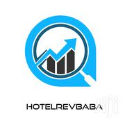 Hotel Revenue Manager For Hire | Other Services for sale in Nairobi, Westlands
