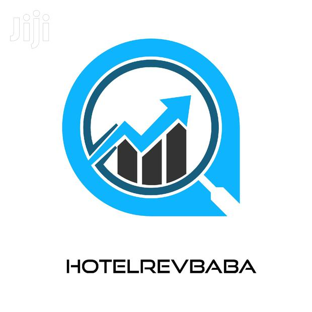 Hotel Revenue Manager For Hire