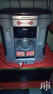 Powerful 3cd Changer System Mhc- Rv60 With Two Dual Powerful Hybrid Sp | Audio & Music Equipment for sale in Kiambu, Murera