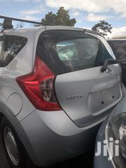 Nissan Note 2013 Silver | Cars for sale in Nairobi, Kilimani
