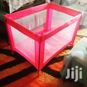 Baby Cot/ Play Pen | Children's Furniture for sale in Nairobi, Harambee