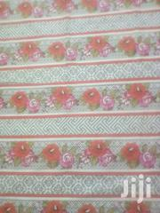 1pc New Cotton Bedsheet 7x7+ 2 Pillow Cases | Home Accessories for sale in Mombasa, Mkomani