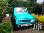 Suzuki Sierra 1997 Blue | Cars for sale in Kajiado, Ngong