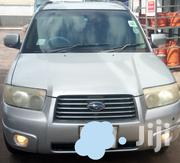 Subaru Forester 2005 Automatic Silver | Cars for sale in Nairobi, Nairobi West