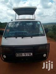 Toyota Extour | Trucks & Trailers for sale in Homa Bay, Mfangano Island