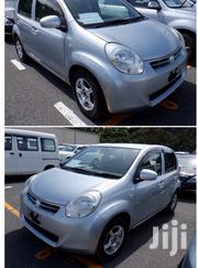 Toyota Passo 2012 Silver | Cars for sale in Mombasa, Shimanzi/Ganjoni