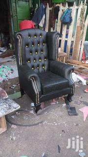 Wing Back Chair | Furniture for sale in Nairobi, Nairobi Central