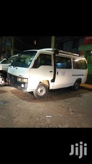 Nissan Urvan 2012 White | Cars for sale in Nairobi, Nairobi South