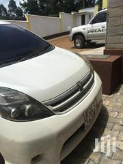 Toyota ISIS 2010 White | Cars for sale in Nairobi, Woodley/Kenyatta Golf Course