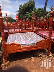 Bed 5/6 With Net Poles | Furniture for sale in Nairobi, Nairobi Central