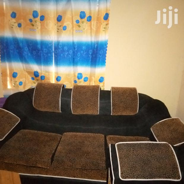 Archive: Used 3 Seater