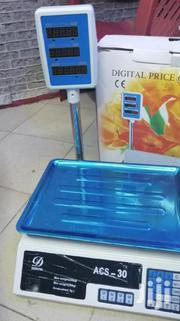 Butchery Weighing Scales Acs-30 | Store Equipment for sale in Nairobi, Nairobi Central