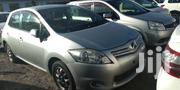 Toyota Auris 2011 Silver | Cars for sale in Mombasa, Shimanzi/Ganjoni