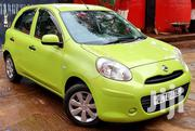 Nissan March 2012 Green | Cars for sale in Nairobi, Parklands/Highridge