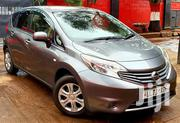 Nissan Note 2014 Gray | Cars for sale in Nairobi, Parklands/Highridge