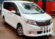 Nissan Serena 2012 White | Cars for sale in Nairobi, Parklands/Highridge
