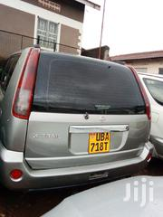 Nissan X-Trail 2000 Silver | Cars for sale in Busia, Ageng'A Nanguba