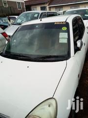 Toyota Duet 2001 White | Cars for sale in Busia, Ageng'A Nanguba