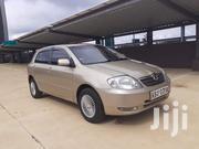 Toyota Run-X 2004 Gold | Cars for sale in Nairobi, Karen